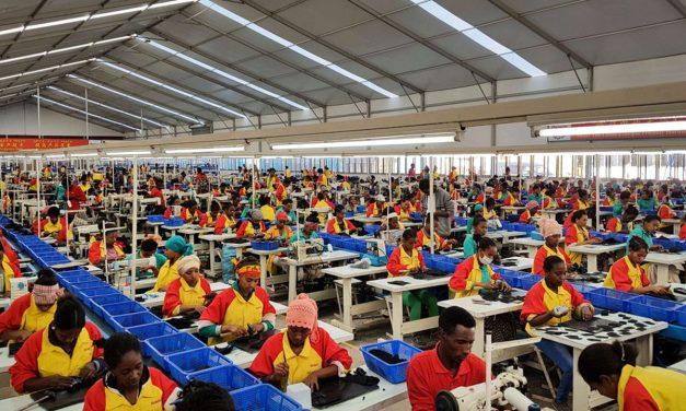 AFRIQUE SUBSAHARIENNE : LA BANQUE MONDIALE CONFIRME LE RALENTISSEMENT ÉCONOMIQUE