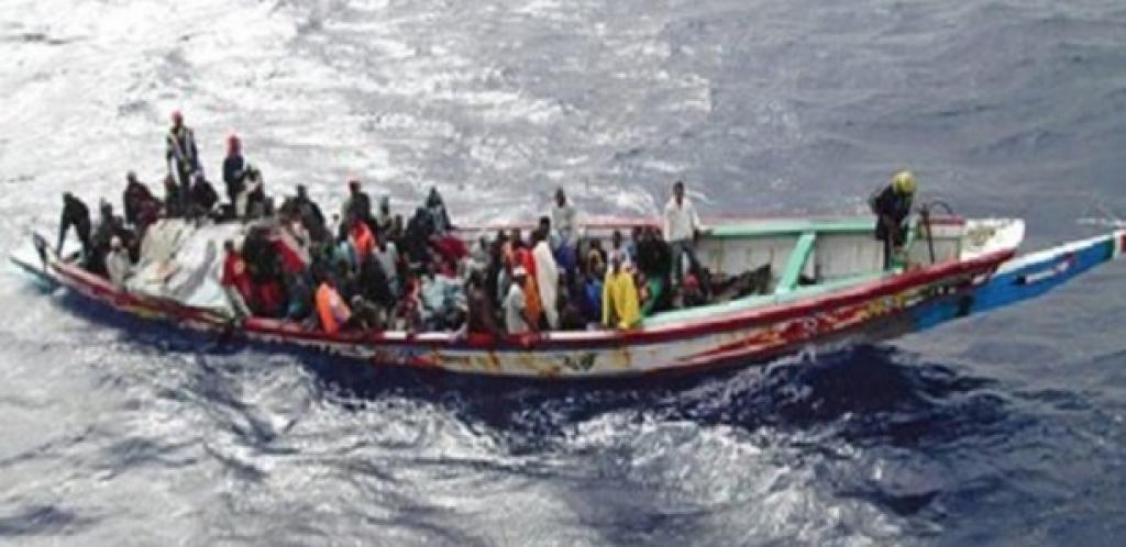 Emigration clandestine : 31 personnes arrêtées à Saint-Louis