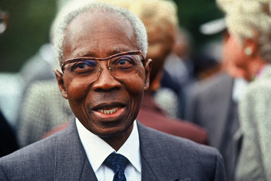 Le Sénégal étrenne trois académiciens : Senghor, Ousmane Sow et Youssou Ndour 1