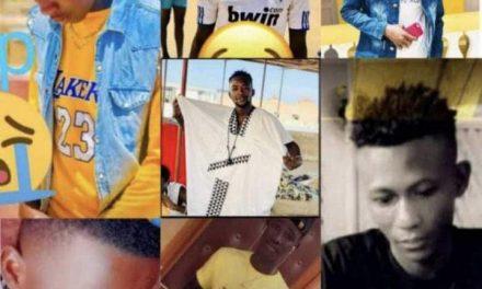 Saint-Louis: au moins 20 jeunes ont péri en mer en essayant de rejoindre l'Europe