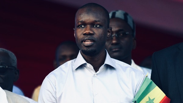 Ousmane Sonko révèle un scandale à 92 milliards Fcfa