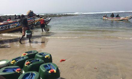 Sénégal : au moins 140 migrants morts lors du naufrage le plus meurtrier de l'année (OIM)