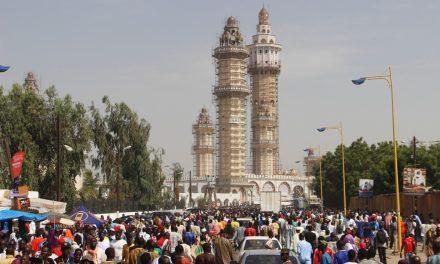 Magal 2020 : 2.093 policiers déployés dans la ville sainte de Touba