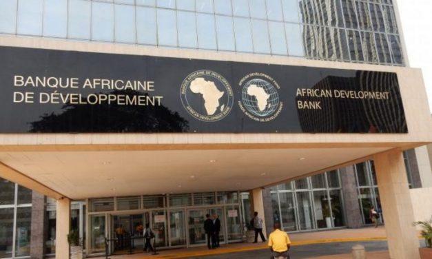 LA BAD ÉLUE « MEILLEURE INSTITUTION FINANCIÈRE MULTILATÉRALE DU MONDE POUR 2021 »