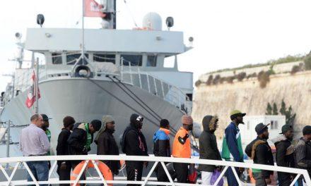 immigration illégale : L'Espagne envoie un avion et un navire de surveillance au Large du Sénégal