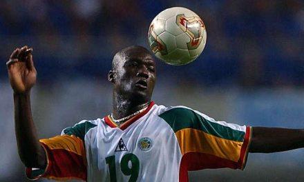 L'ancien international sénégalais Bouba Diop décède à l'âge de 42 ans