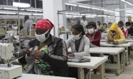 125 MILLIONS CFA DU PNUD À UNE VINGTAINE DE PME SÉNÉGALAISES IMPACTÉES PAR LE COVID