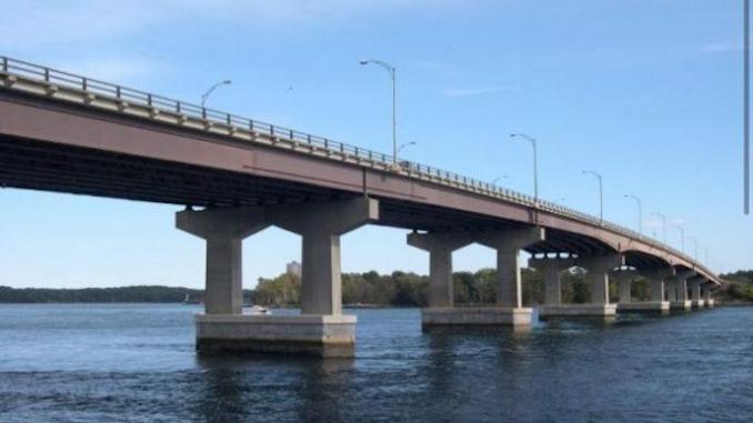 Mauritanie-Sénégal : Poly Changda va construire le pont de Rosso pour 47 millions d'euros