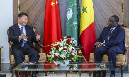 Les échanges commerciaux entre le Sénégal et la Chine ont atteint 1 000 milliards F CFA