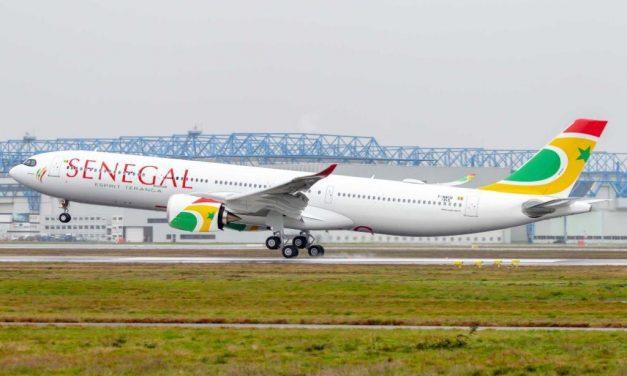 Air Sénégal teste 5 nouvelles dessertes dont Douala, Cotonou, Libreville et Johannesburg