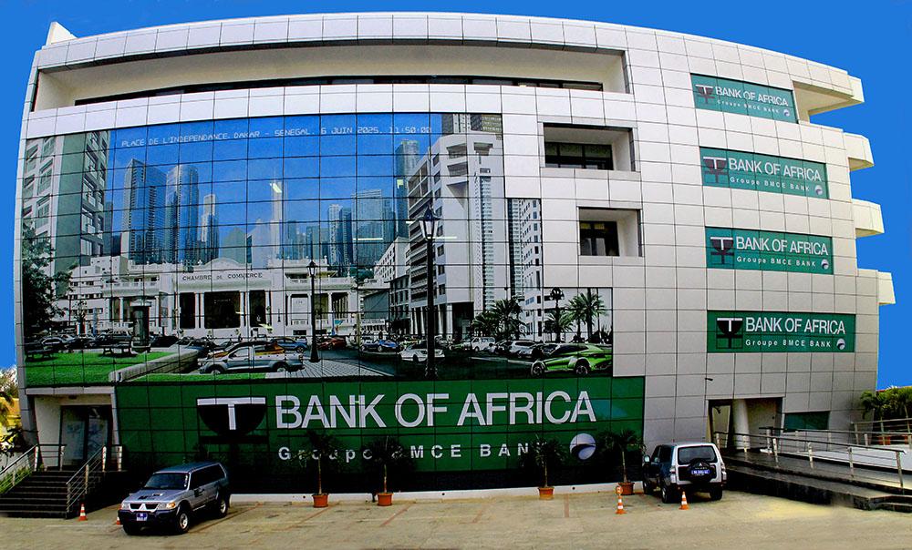 Bank of Africa Sénégal : Le Produit net bancaire en hausse de 1,2% au troisième trimestre 2020