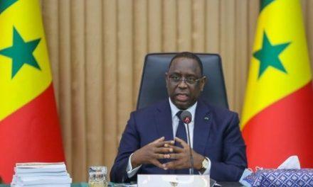 Hausse de la courbe de Covid-19 : Macky Sall avoue « une seconde vague sera insupportable pour notre économie »
