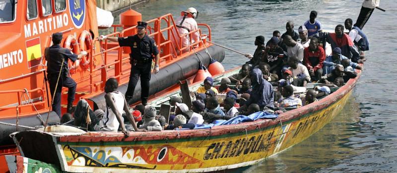 Macky Sall prône un renforcement de la surveillance maritime pour lutter contre l'immigration clandestine