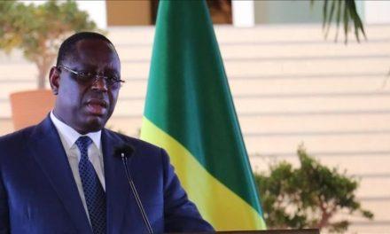 Le président Macky Sall forme un nouveau Gouvernement au Sénégal