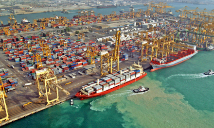 port de Ndayane : Emerging Africa Infrastructure Fund investi 8,3 milliards de francs CFA
