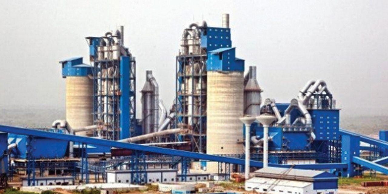 ACTUALITÉSUne hausse de 5,1 % de la production industrielle en septembre (ANSD)