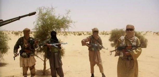 un présumé djihadiste arrêté à Touba