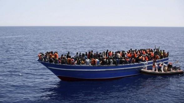 la gendarmerie interpelle une cinquantaine de migrants