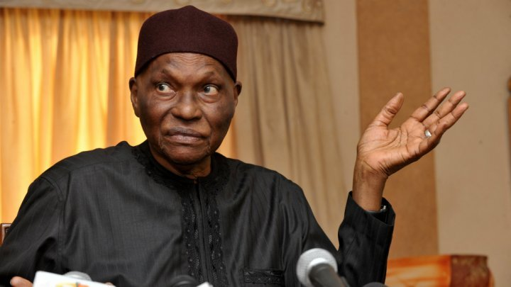 Présidentielle 2024 / Pds : Abdoulaye Wade définit 3 commandements à ses militants