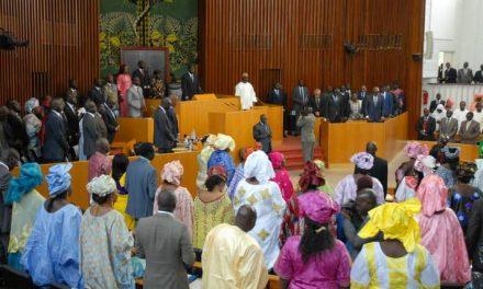 Assemblée Nationale : Le budget 2021 du ministère de la femme connaît une hausse de 3.671.721.632 Francs CFA.
