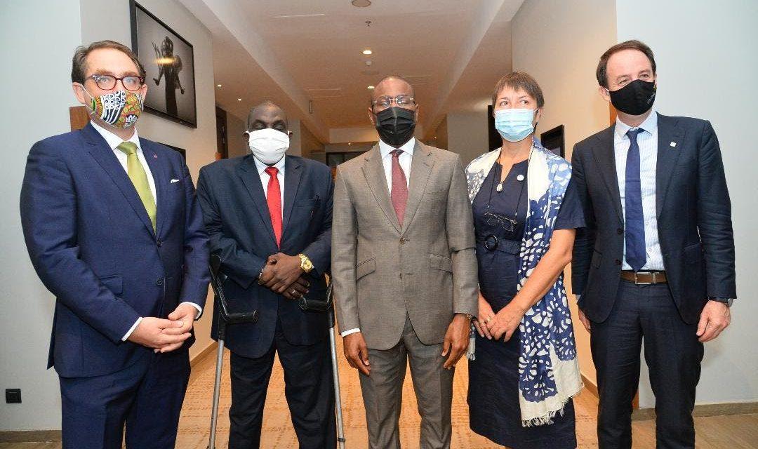 La Belgique alloue 30 milliards f cfa au Sénégal