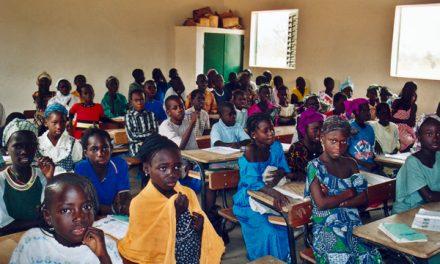 Budget 2021: Plus De 540 Milliards Alloués Au Ministère De L'Education Nationale