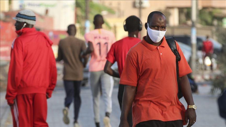 COVID-19/Sénégal: 31 nouveaux cas ET 2 décès