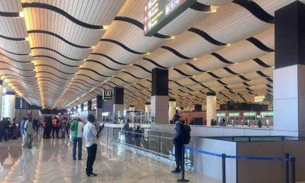 Covid-19 : l'aéroport Blaise Diagne AIBD reconnu comme un espace sûr par ''Airport Health Accreditation''