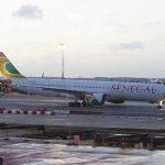 Air Sénégal: Ouverture de la ligne Dakar Milan