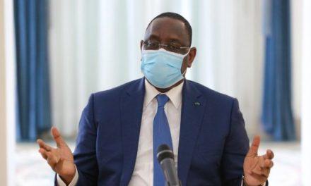 Covid-19: Macky Sall appelle à une réunion d'évaluation de la stratégie de lutte