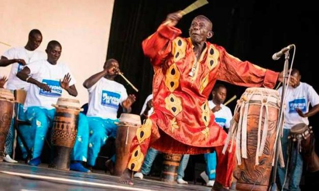 le gouvernement va appuyer le secteur de la culture avec 2,5 milliards de Francs CFA
