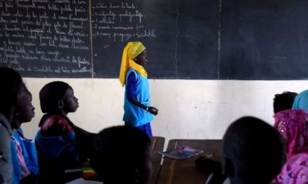Éducation sexuelle dans les écoles : Le Rassemblement Islamique du Sénégal alerte et invite le Chef de l'État à réaffirmer la position du Sénégal sur l'homosexualité.