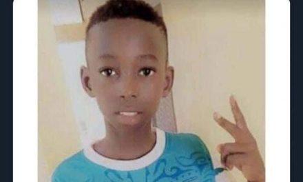 le père d'un garçon mort en mer condamné pour l'avoir envoyé illégalement en Europe