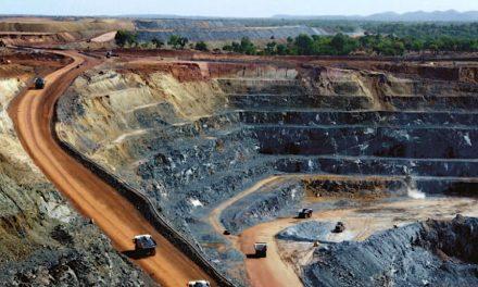 Secteur extractif: 161 milliards générés, redressements fiscaux pour Kosmos et SGO