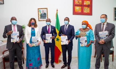 Le Système des Nations unies vient en renfort au Sénégal pour la RELANCE du PLAN DE  SOCIO-ÉCONOMIQUE AU COVID-19