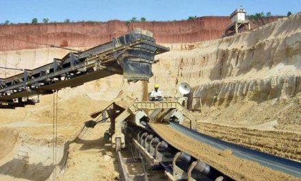 Phosphates du Sénégal : Les réserves estimées à 1 milliard de tonnes