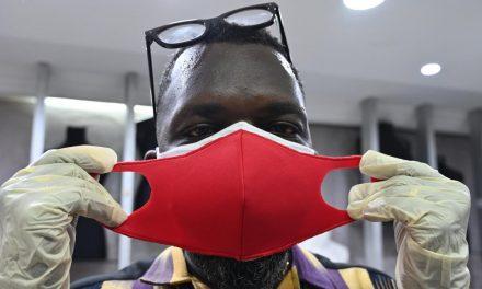 près de 500 personnes interpellées pour non respect du port de masque