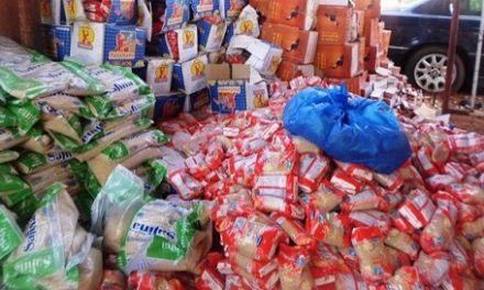 Six tonnes de produits impropres à la consommation incinérés à Mbour
