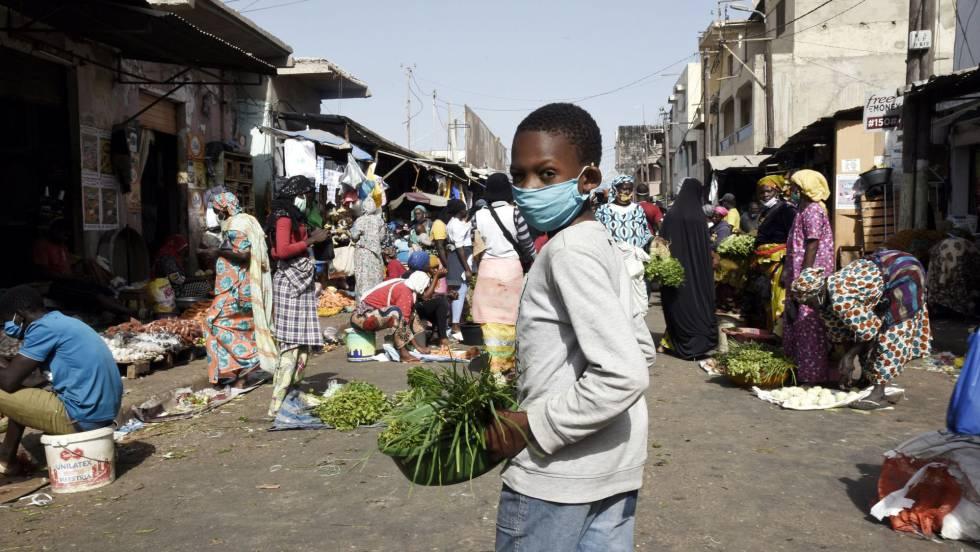 COVID-19: Le virus qui circule actuellement au Sénégal est plus virulent