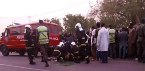 7 morts et 25 blessés dans un accident de la route entre Kaolack et Kaffrine