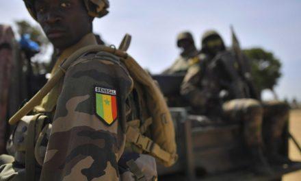 DES OPÉRATIONS MILITAIRES EN COURS POUR ''NEUTRALISER'' DES BANDES ARMÉES DANS LE SUD