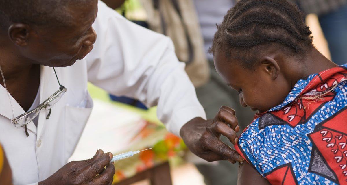 Vaccin contre le Covid-19: l'Afrique obtient 270 millions de doses
