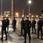 COUVRE-FEU: MANIFESTATIONS ET RASSEMBLEMENTS INTERDITS JUSQU'AU 26 JANVIER