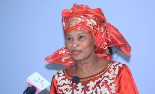 Aïssata Tall Sall dessine les grandes lignes du prochain mandat de Macky Sall à la tête de l'UA en 2022