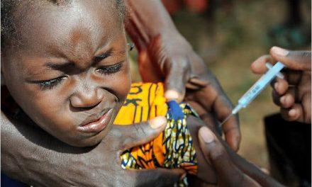 lancement d'une campagne de vaccination contre la fièvre jaune dans l'est du pays