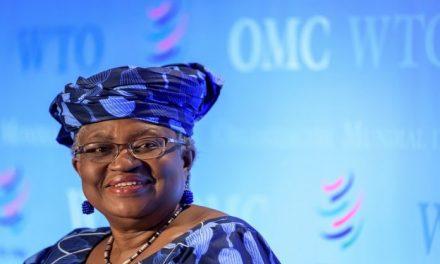 OMC : Première ! Une femme à la tête de l'Organisation