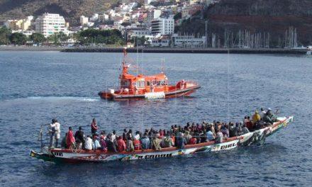 Rapatriement de 210 sénégalais à Dakar en situation irrégulière en Espagne