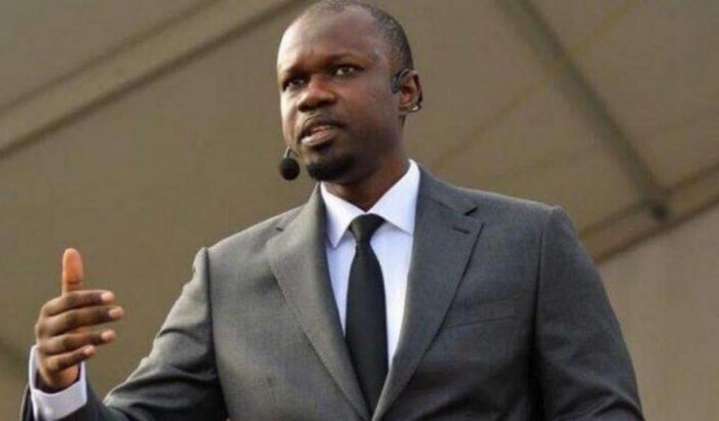 Levée de l'immunité parlementaire d'Ousmane Sonko : la procédure OUVERTE