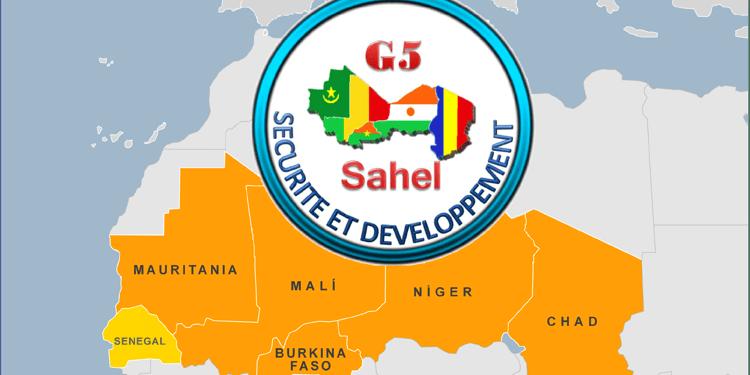 Le Sénégal soutient le G5 Sahel à hauteur d'un milliard FCFA