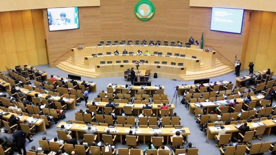 MACKY SALL PARTICIPE AU 34ÈME SOMMET DE L'UNION AFRICAINE